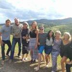 family private wine tour